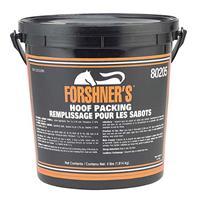 Farnam - Equicare - Forshners Medicated Hoof Pack - 4 Lb