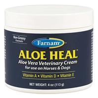 Farnam - Aloe Heal Cream - 4 oz