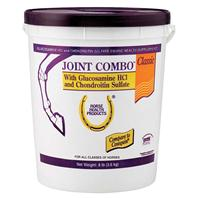 Farnam - Horse Health - Joint Combo with Glucosamine Hcl and Chondroitin Sulfate - 8 Lb