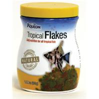 Aqueon Supplies - Aqueon Tropical Flakes - 2.29 Ounce