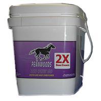 Pennwoods - Bio Plus 60 2X - 25 Lb