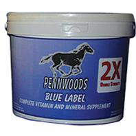 Pennwoods - Blue Label 2X - 4 Lb
