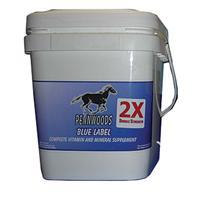 Pennwoods - Blue Label 2X - 25 Lb