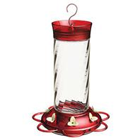 Classic Brands - Diamond Hummingbird Feeder