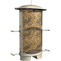 Classic Brands - Squirrel X-1 Squirrel Proof Feeder - 4.2 Lb