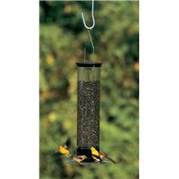 Droll Yankees - Yankee Tipper Squirrel Proof - Black