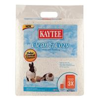 Kaytee Products - Clean & Cozy Small Pet Bedding