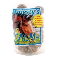 Majesty'S Animal - Calm Wafers - 30 Day Supply