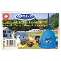 Millside Industries - Automatic Hanging Poultry Fountain