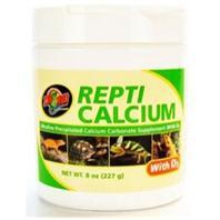 Zoo Med - Repti Calcium-D3 - 8 oz