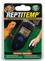 Zoo Med - Reptitemp Digital Infrared Thermometer