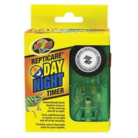 Zoo Med - Repticare Day & Night Timer - Green
