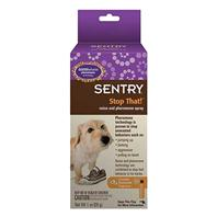St Jons Labs - Sergeant Pet - Sentry Stop That! Noise And Pheromone Spray - 1 oz