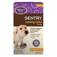 St Jons Labs - Sergeant Pet - Sentry Calming Collar For Dogs - Single Pack