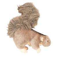 Ethical Dog - Spot Woodland Collection Squirrel - Large/10 Inch