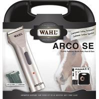 Wahl Clipper - Arco Se Clipper Kit Silver