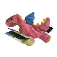 Quaker Pet Group - Baby Dragon - Coral - Mini