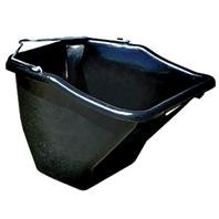 Miller Mfg - Better Bucket - Black - 20 Quart