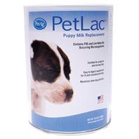 Pet AG - Petlac Puppy Milk Replacement Powder - 10.5 oz
