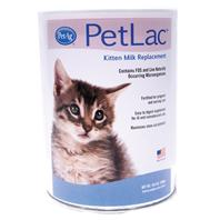 Pet AG - Petlac Kitten Milk Replacement Powder - 10.5 oz