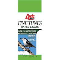 Greenview Lyric - Lyric Fine Tunes Wild Bird Food - 15 Lb