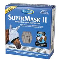 Farnam - Supermask 2 Classic With Ears - Arab