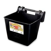 Fortex Industries - Hf-16 Hook Over Feeder - Black - 16 Quart