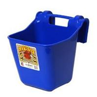 Fortex Industries - Hf-16 Hook Over Feeder - Blue - 16 Quart
