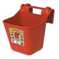Fortex Industries - Hf-16 Hook Over Feeder - Red - 16 Quart