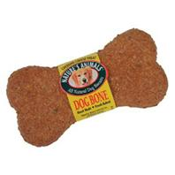 Natures Animals - Original Bakery Biscuit - Cheddar Cheese - 4 Inch/24 Pack