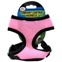 Four Paws - Comfort Control Harness - Pink - Extra Small