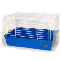 Prevue Pet Products - Tubby Cage - Assorted - 27 X 16 X 16 Inch