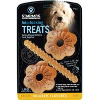 StarMark - Everlocking Treat - Chicken - Large