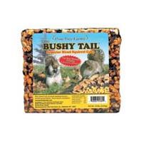 Pine Tree Farms - Bushy Tail Squirrel Cake - 2.5 Lb