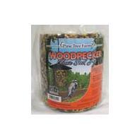 Pine Tree Farms - Woodpecker Classic Seed Log - 80 oz