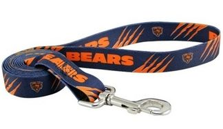 DoggieNation-NFL - Chicago Bears Dog Leash - One Size