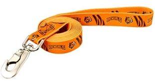 DoggieNation-NFL - Cincinnati Bengals Dog Leash - One Size