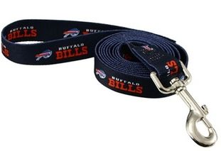 DoggieNation-NFL - Buffalo Bills Dog Leash - One Size