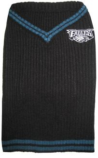 DoggieNation-NFL - Philadelphia Eagles Dog Sweater - Medium