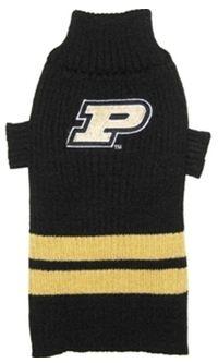 DoggieNation-College - Purdue Dog Sweater - Small