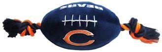 DoggieNation-NFL - Chicago Bears Plush Dog Toy - One-Size