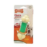 Nylabone - Double Action Chew - Regular - Mint