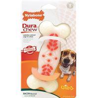 Nylabone - Dura Chew Plus Bone - Bacon - Wolf