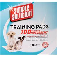 Bramton - Simple Solution Training Pads - 100 Pack