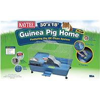 Super Pet - Kaytee Guinea Pig Home Ez Clean - 30 X 18 Inch