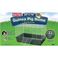 Super Pet - Kaytee Guinea Pig Home - 30  X 18