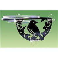 Droll Yankees - Window-Mount Songbird Feeder
