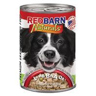Redbarn Pet Products - Redbarn Naturals Lamb-Baa-Da Can - 13.2 oz