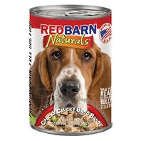Redbarn Pet Products - Redbarn Naturals Chicky Chicky Bang Bang Can - 13.2 oz
