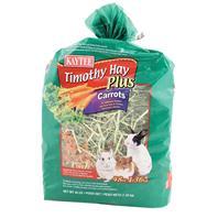 Kaytee Products Inc - Timothy Hay Plus Carrots -  48 oz
